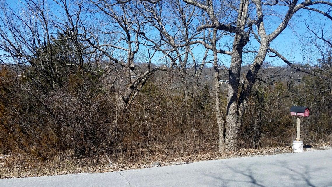 Trail Ridge Drive Kimberling City, MO 65686