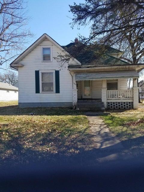 1900 North Grant Avenue Springfield, MO 65803