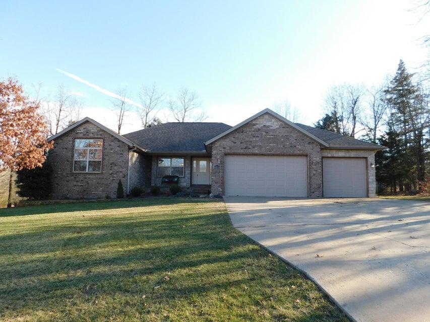 4488 East Lonesome Oak Lane Springfield, MO 65803