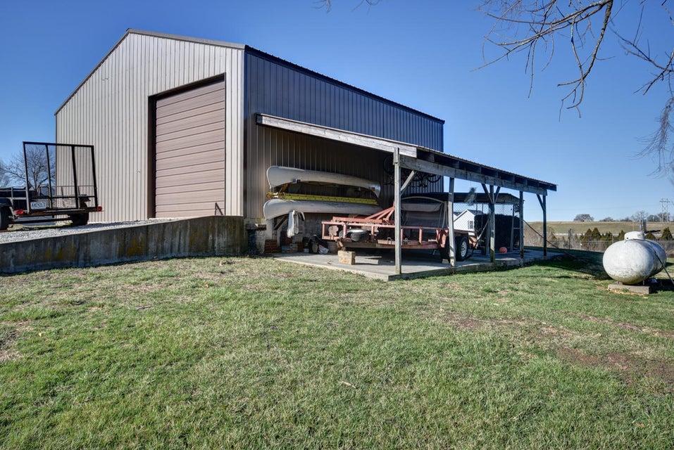 201  Green Oaks Drive Ozark, MO 65721