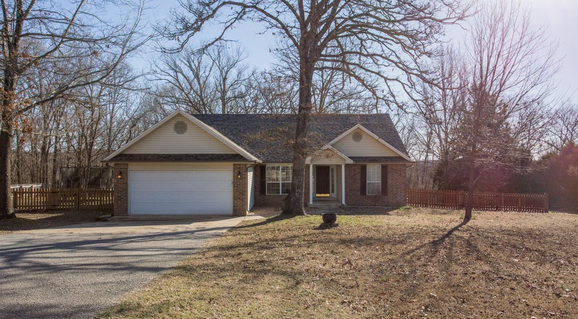 365  Meadow Ridge N Branson, MO 65616