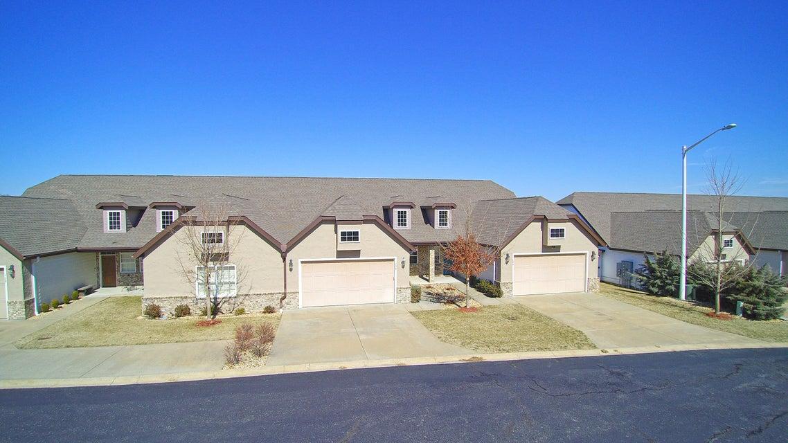 126  Residence Lane Branson, MO 65616