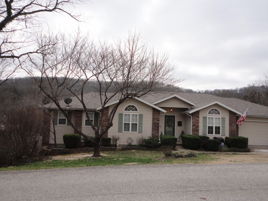 42  Oak Creek Circle Branson West, MO 65737