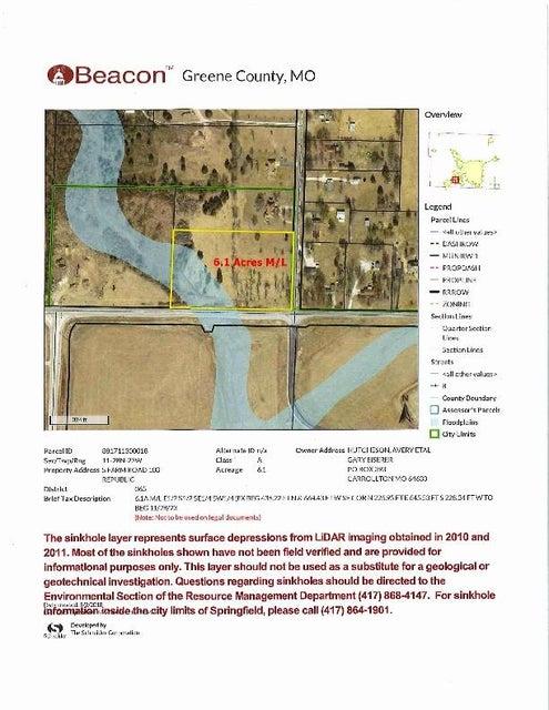 103 South Farm Rd 103 Republic, MO 65738