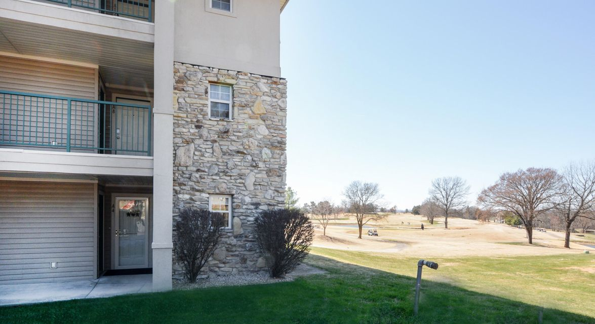 110  West Rockford Drive #4 Branson, MO 65616