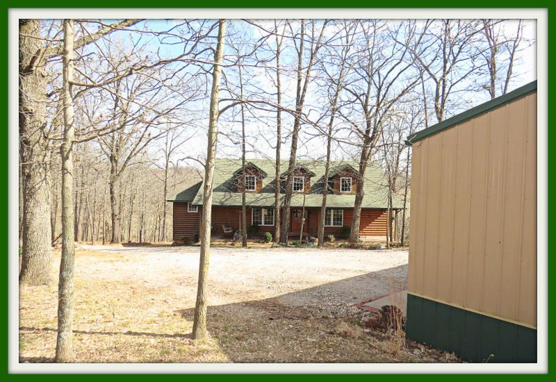 1549  Elm Springs Road Aurora, MO 65605