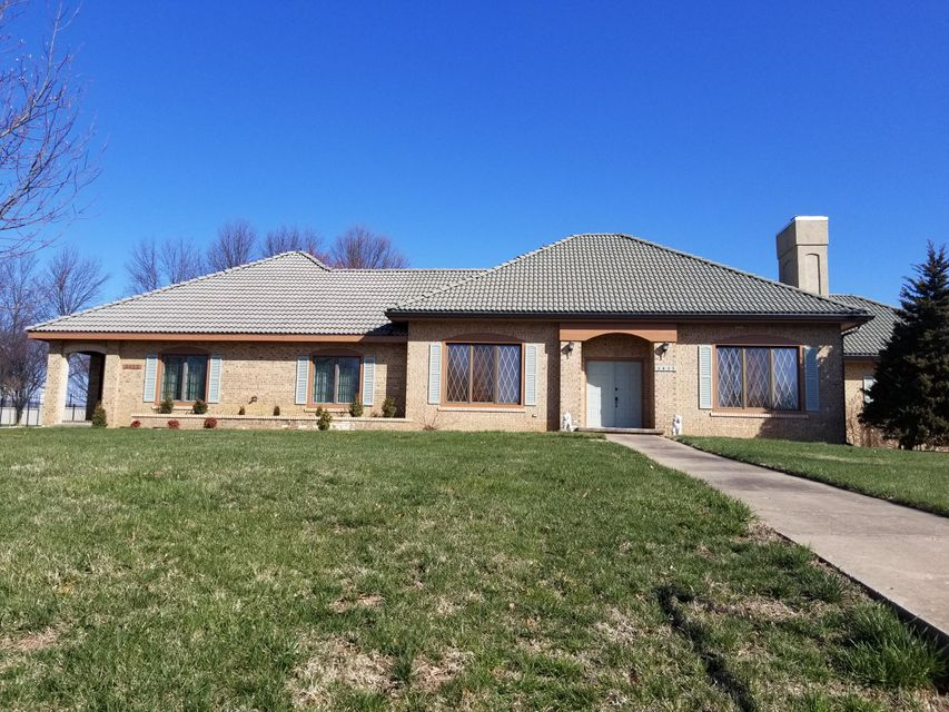 3433 East Cooper Boulevard Springfield, MO 65802