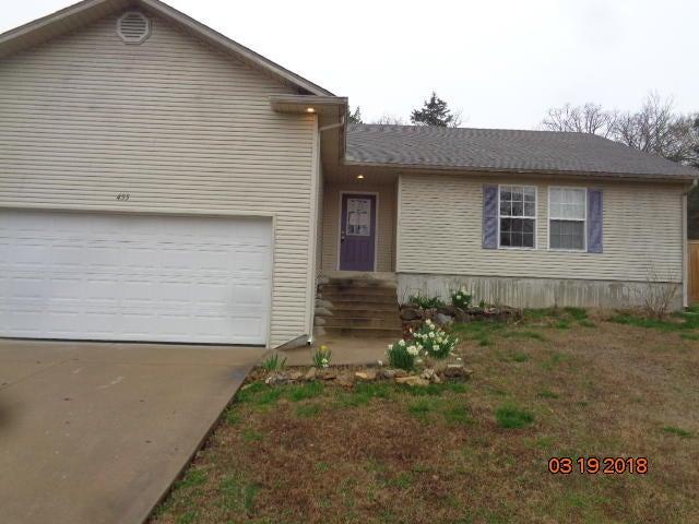 455  Eagle Drive Forsyth, MO 65653