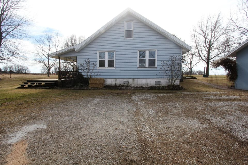 2945  State Hwy Pp Fordland, MO 65652