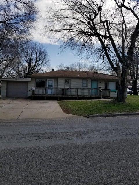 1603 East Nora Street Springfield, MO 65803