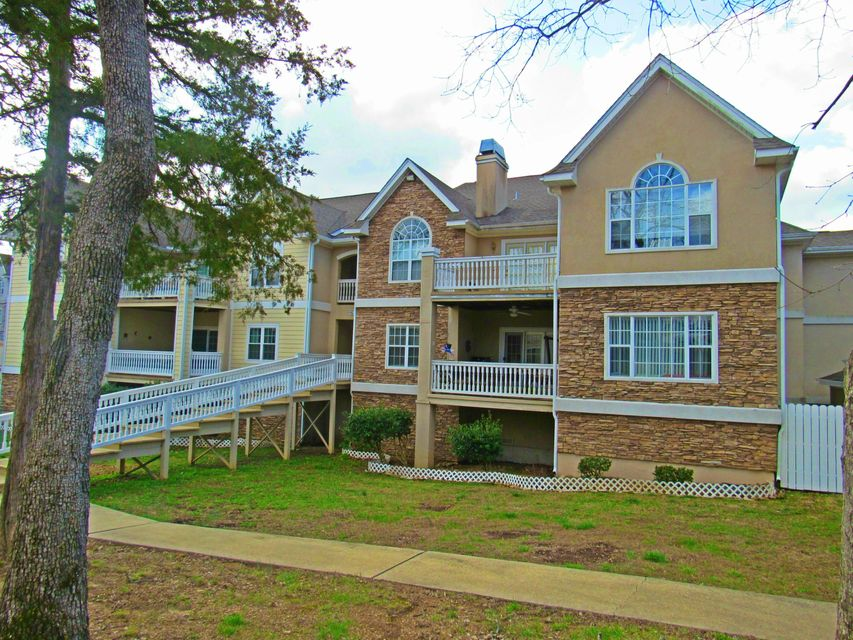 280  Woodland Drive #2d Branson, MO 65616