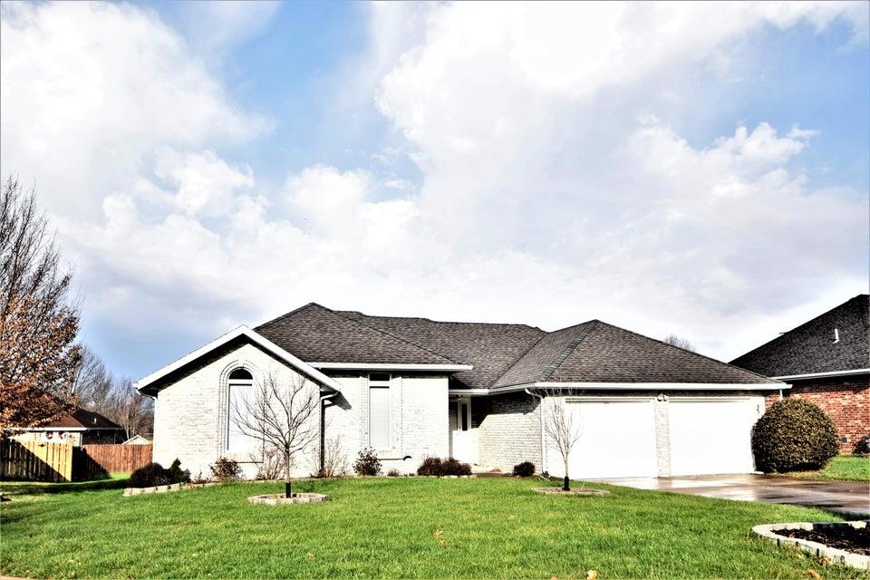 513  Willowdale Court Nixa, MO 65714