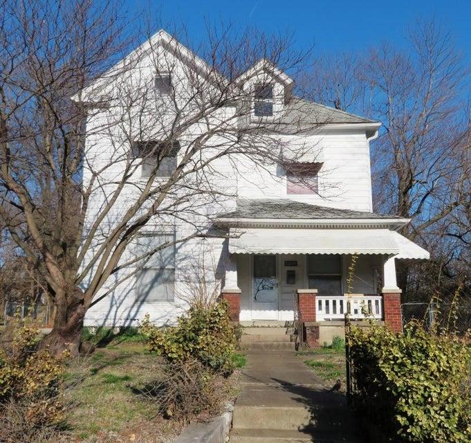 1208 North Robberson Avenue Springfield, MO 65802