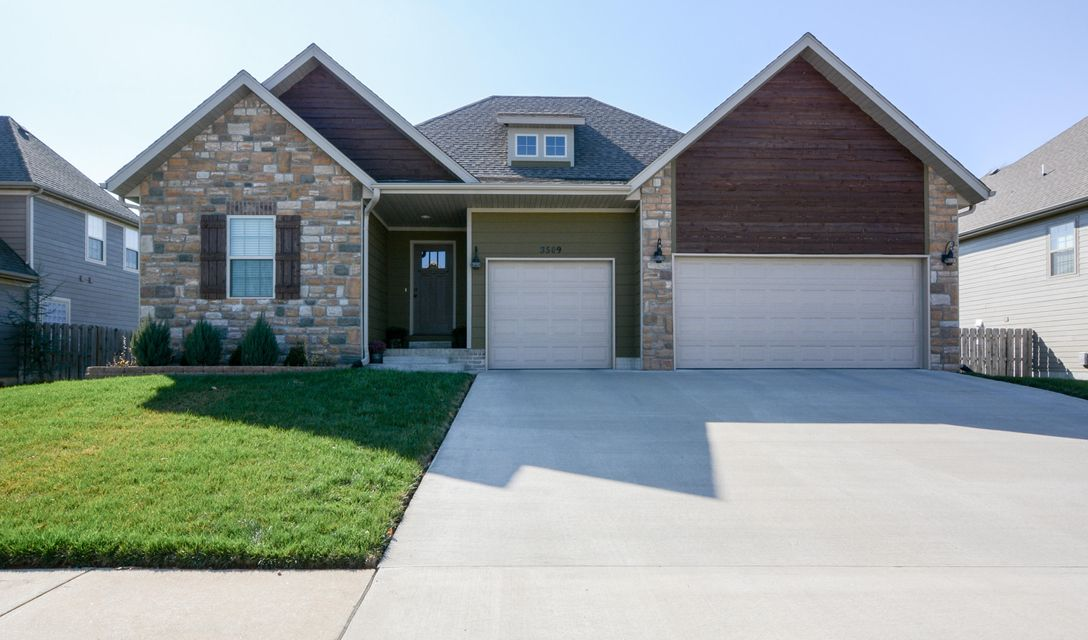3509 North Fenwicke Street Ozark, MO 65721