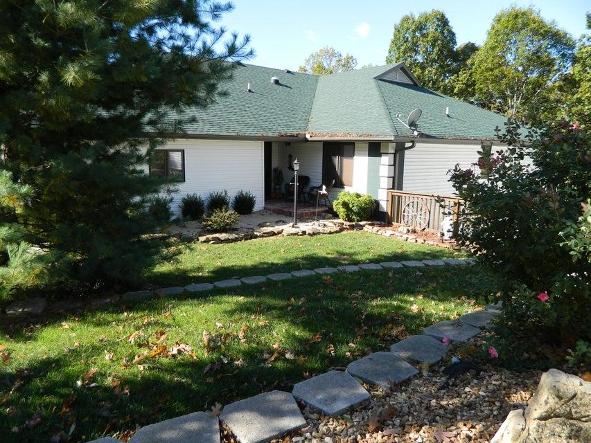 181  Southport Lane #27 Kimberling City, MO 65686