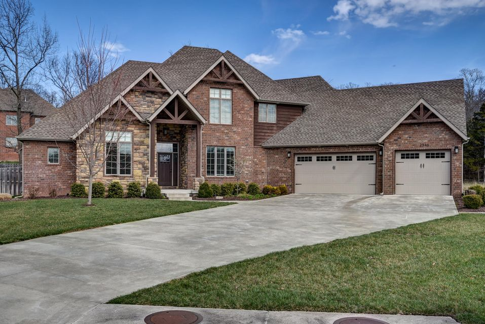 2546 East German Ivy Springfield, MO 65804