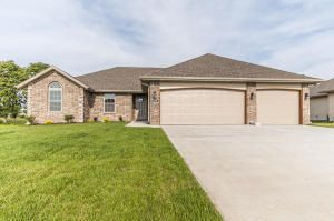 1646 North Feather Crest Drive #lot 60 Nixa, MO 65714