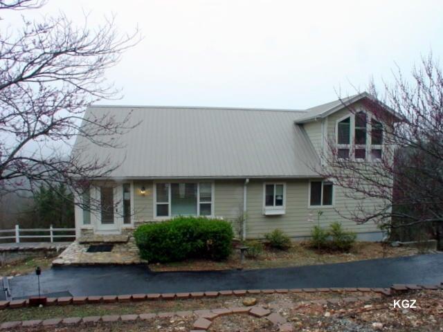 155  White Rockbluff Drive Branson West, MO 65737