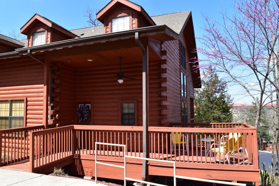 245  Oak Ridge Road #2 Branson, MO 65616