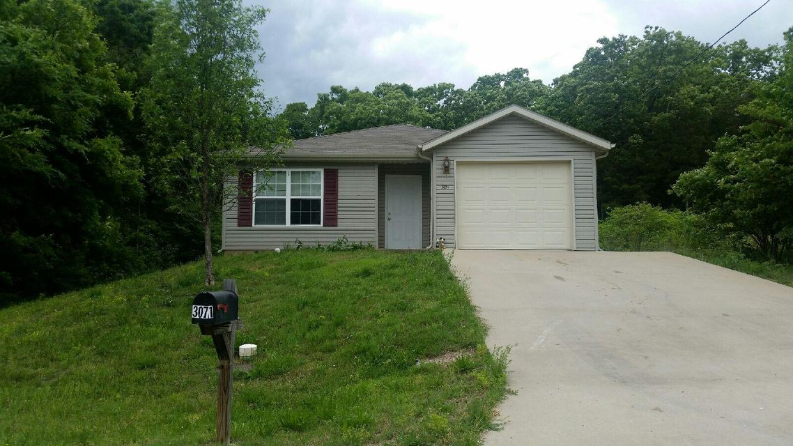 3071  Bluebird Road Merriam Woods, MO 65740