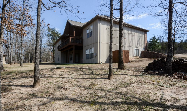 1127  Little Aunts Creek Road Kimberling City, MO 65686