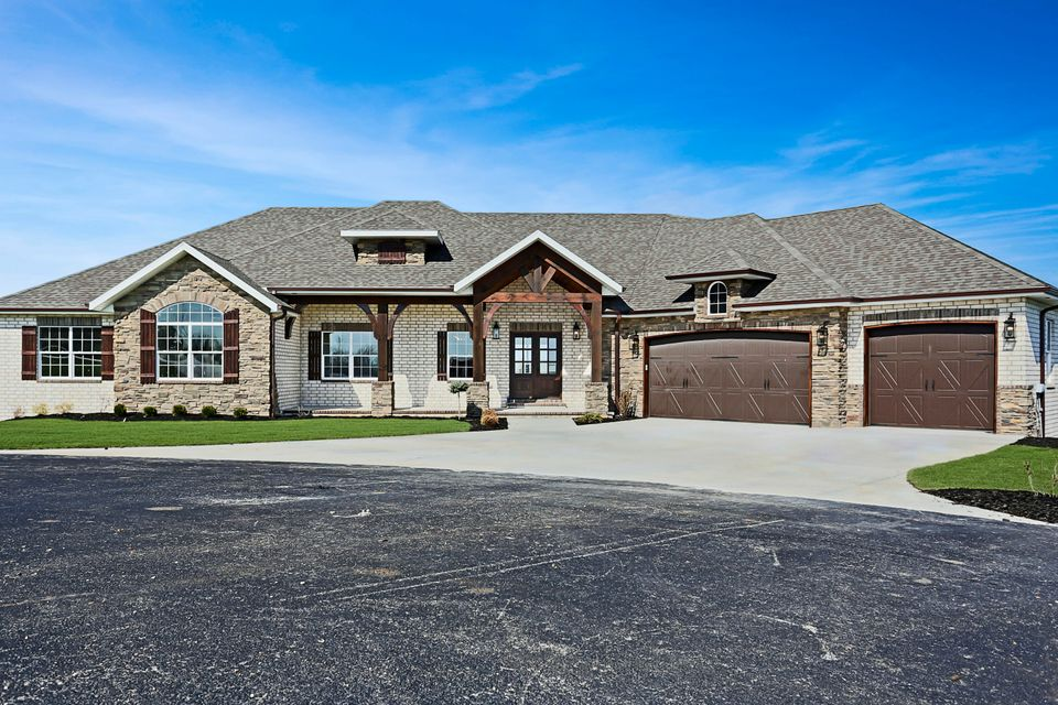 179  Eagle Ridge Court Reeds Spring, MO 65737