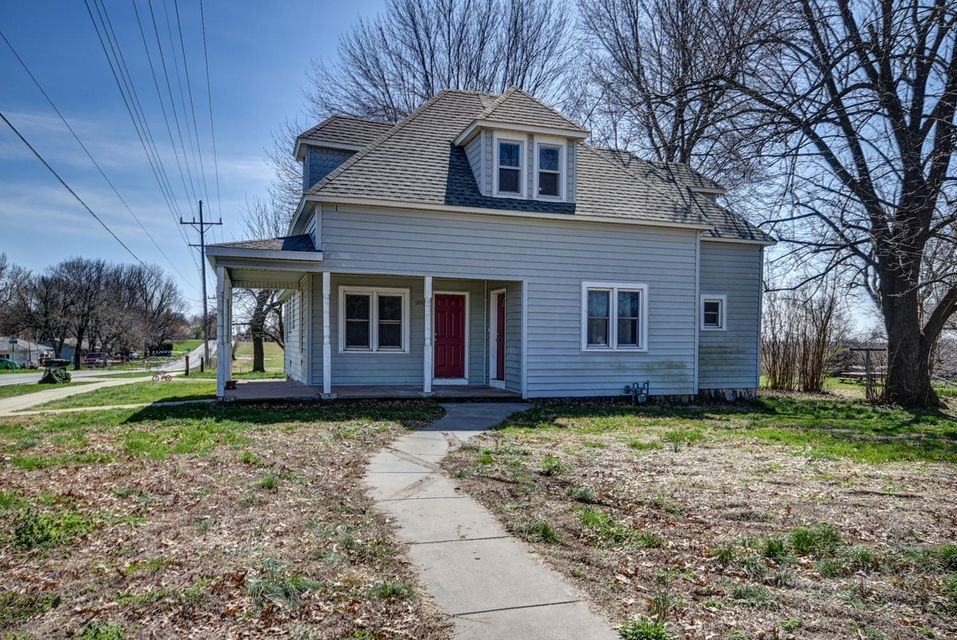 200 West Willey Street Willard, MO 65781