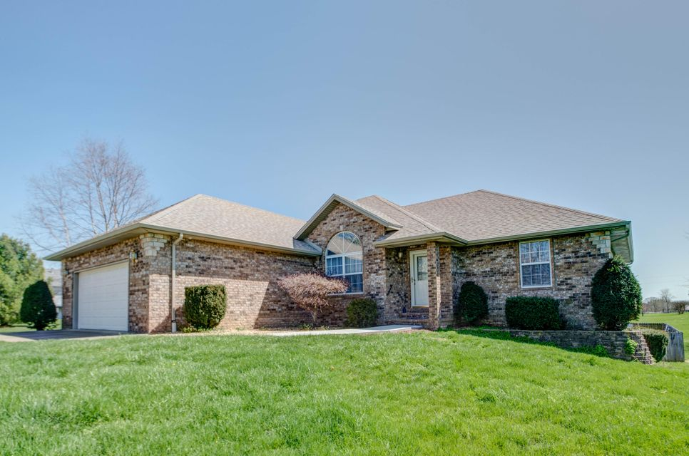 172  Trout Road Ozark, MO 65721