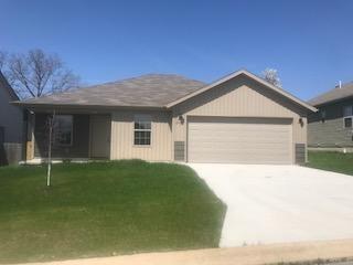 6526  Prairie Circle Merriam Woods, MO 65740