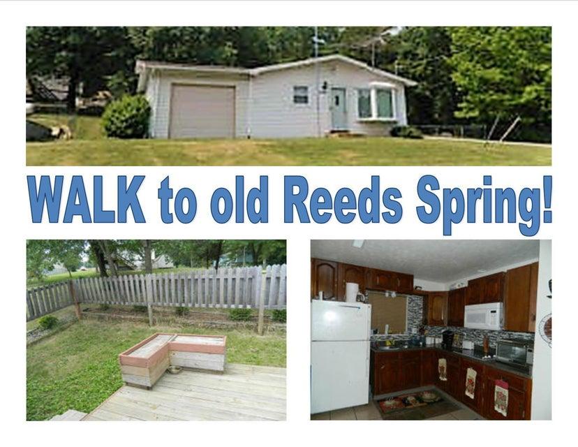 200  Catalina Drive Reeds Spring, MO 65737