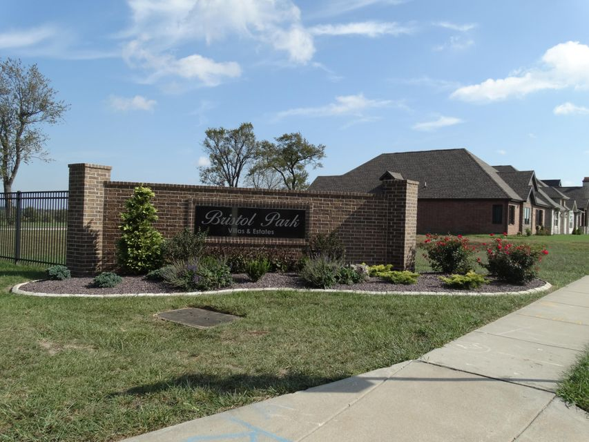 3843 East Brookdale Terrace #(lot 9) Springfield, MO 65802