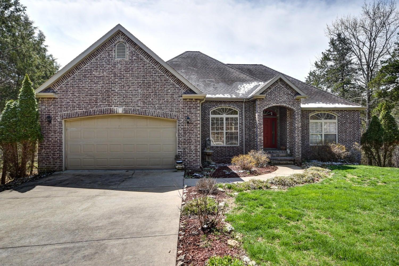384  Roark Branch Drive Branson West, MO 65737