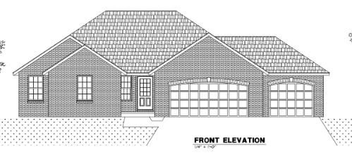 453  Spring Meadow Drive Rogersville, MO 65742