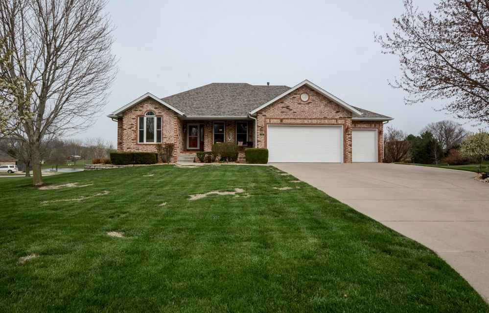 240  Oak Tree Lane Ozark, MO 65721