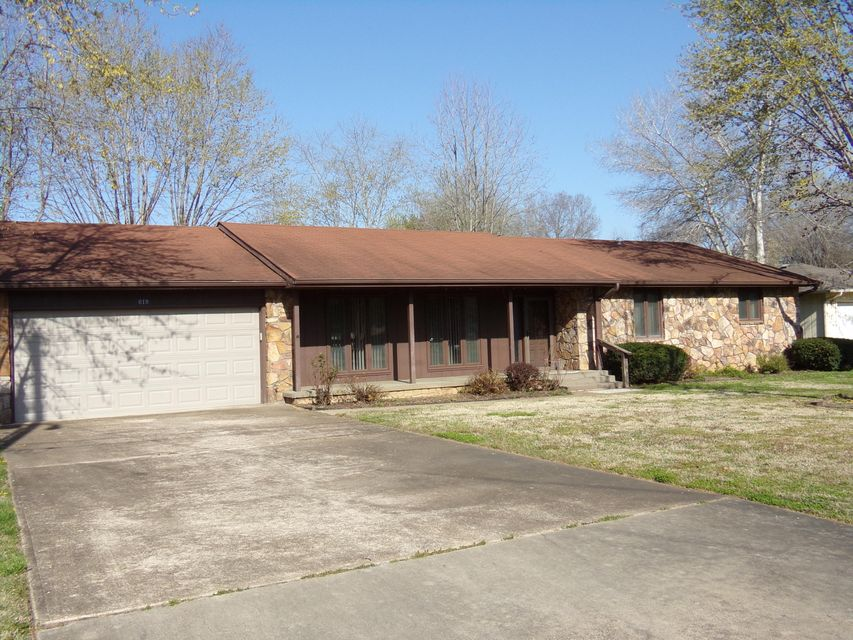 619  Parnell Drive Branson, MO 65616