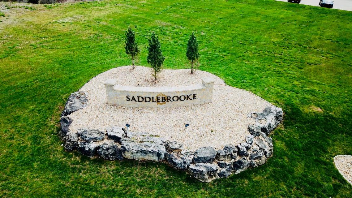 Saddlebrook Drive Saddlebrooke, MO 65630