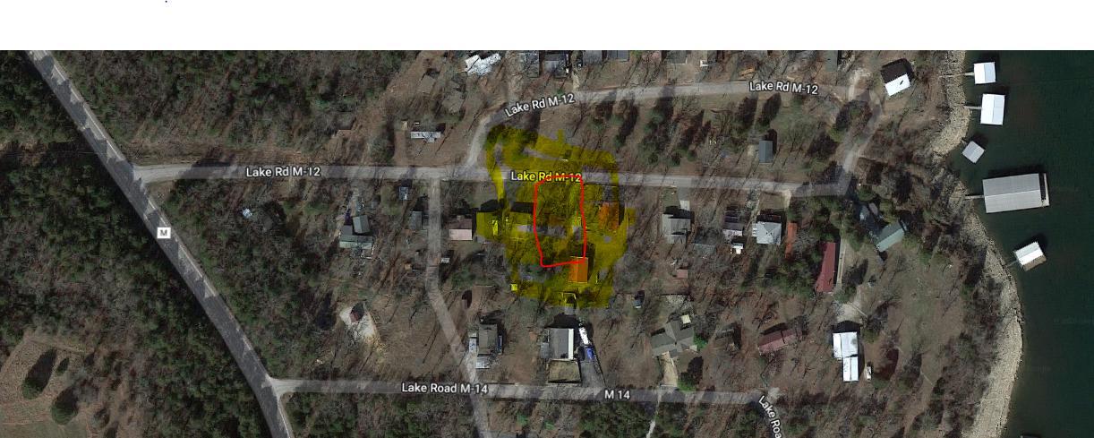 341 M-12 Street Shell Knob, MO 65747