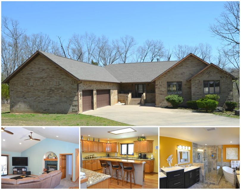 600 Edgewater Estates Kimberling City, MO 65686
