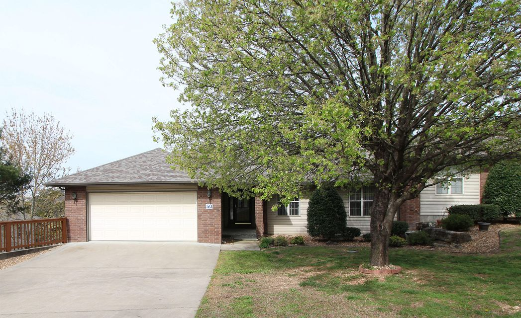 50 Starboard Drive Kimberling City, MO 65686