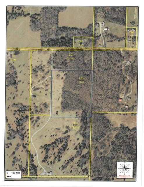 Farm Road 2040 Crane, MO 65633