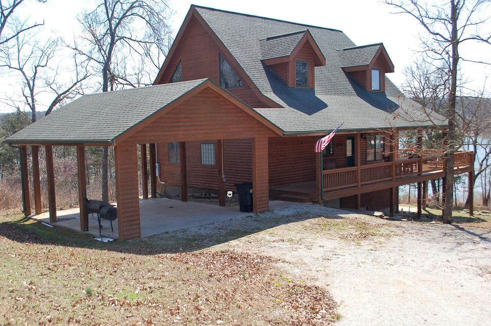 12 Old Trail Road Lampe, MO 65681