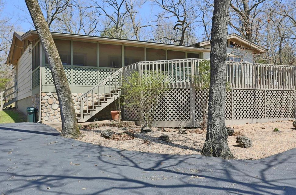 151  Holiday Acres Circle Branson West, MO 65737