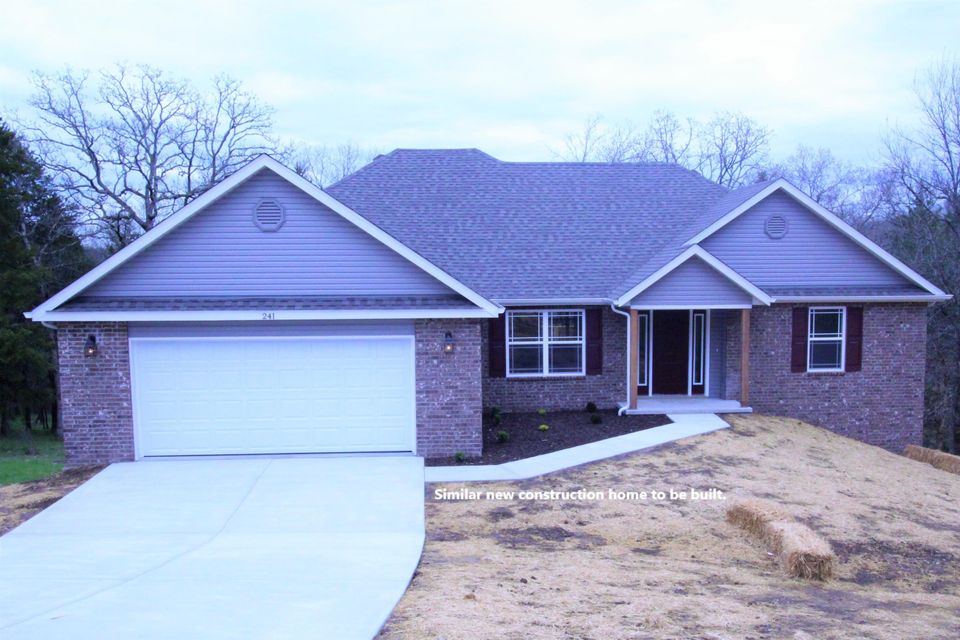 191 Ahner Lane Hollister, MO 65672