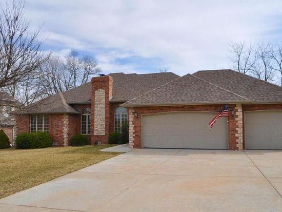 4688 South Winsor Drive Battlefield, MO 65619