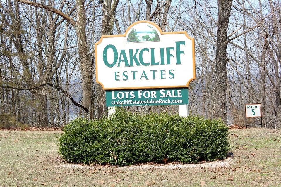 Lot 18 Monticello Road Galena, MO 65656