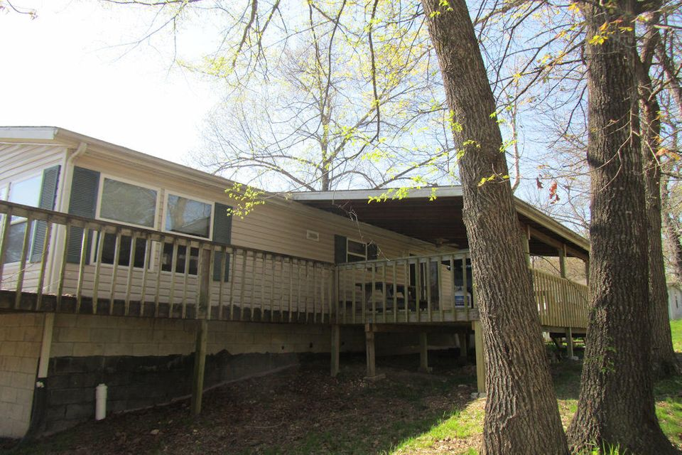 5019 Dogwood Avenue Merriam Woods, MO 65740