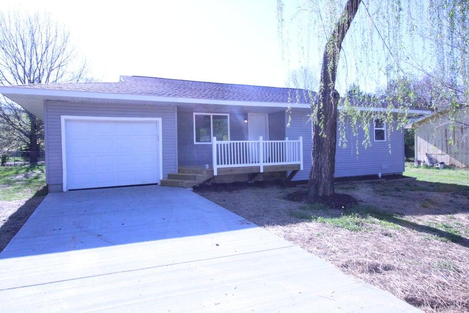 261 Rea Street Hollister, MO 65672