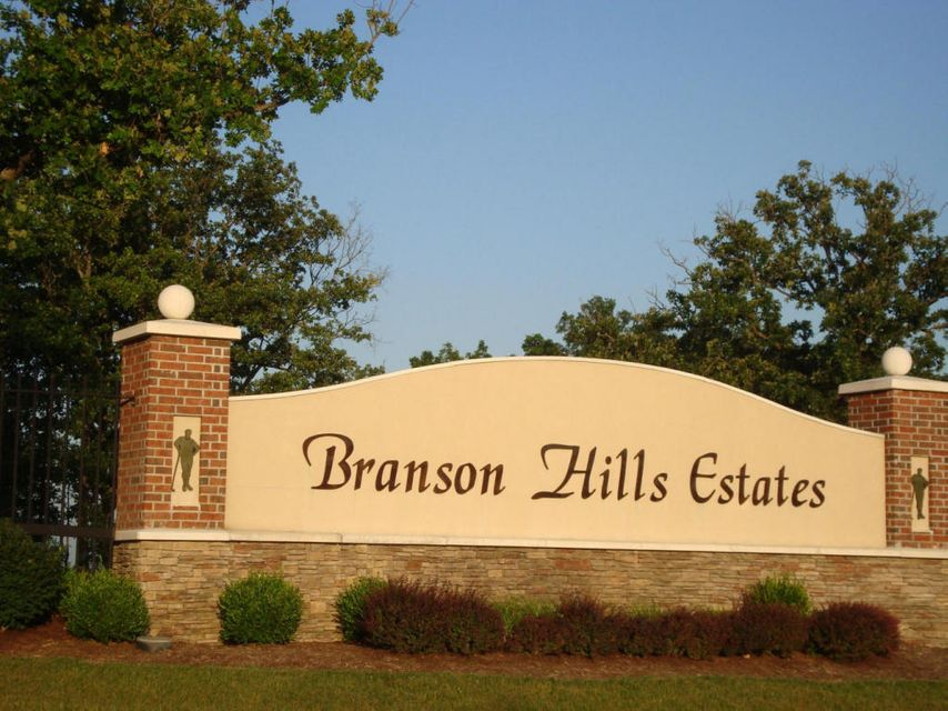 Lot 7 Phase 6 Olympic Drive Branson, MO 65616