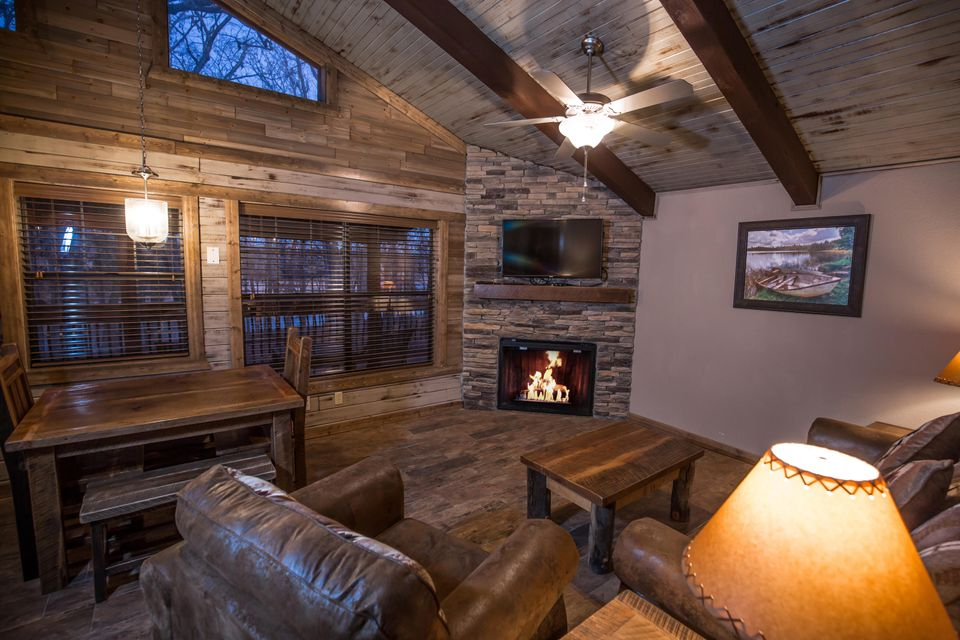 26 Cave Lane #Cabin 20 Indian Point, MO 65616