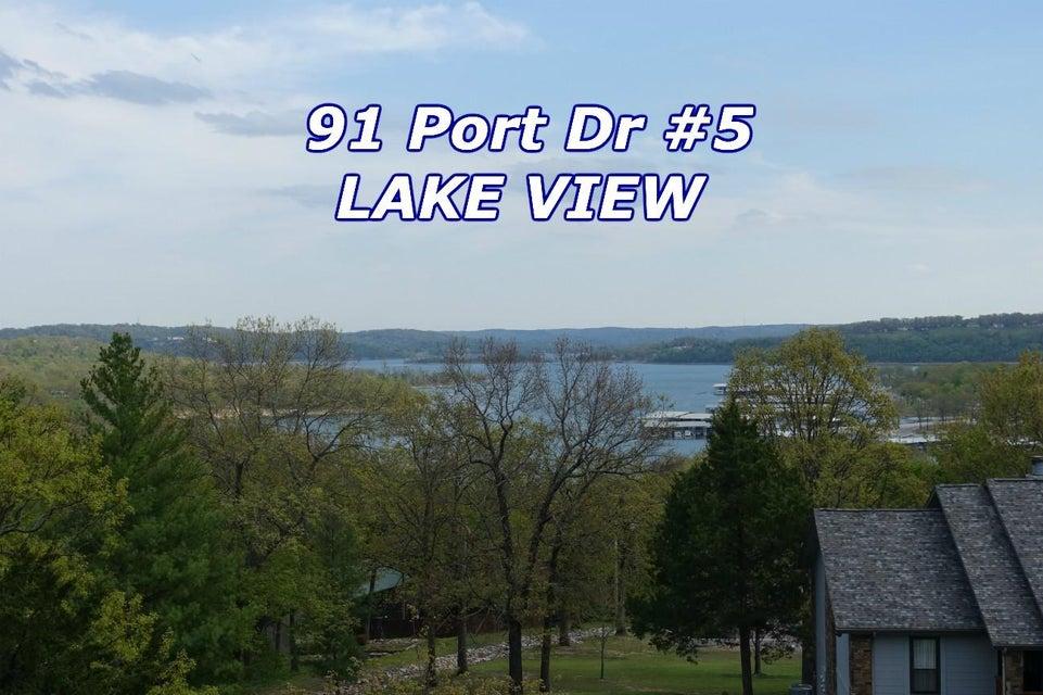 91 Port Dr #5 Kimberling City, MO 65686